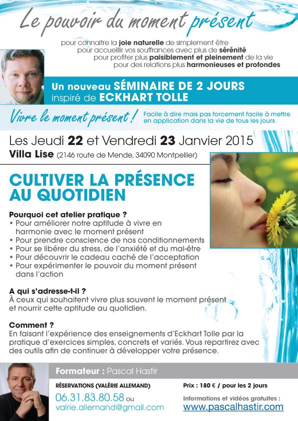 PUB_Presence-Quotidien_22-23-janvier-2015_Montpellier