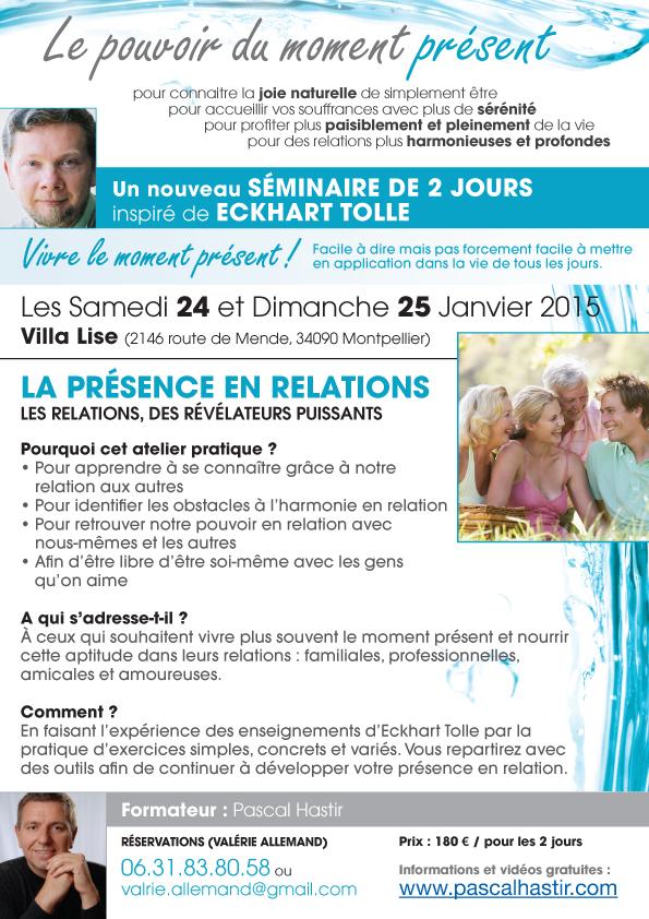 PUB_Presence-Relation_24-25-janvier-2014_Montpellier