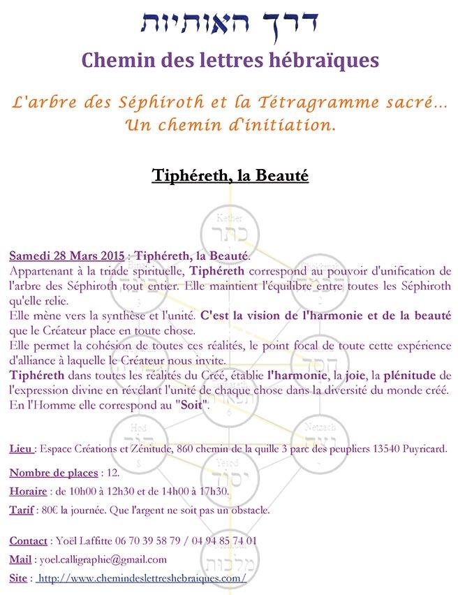 sephiroth-Tiphereth