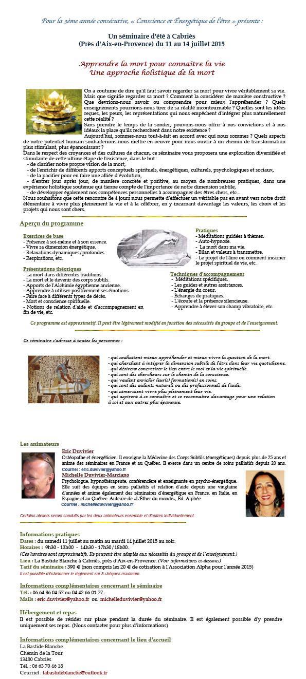 seminaire-sur-la-mort-2015-news