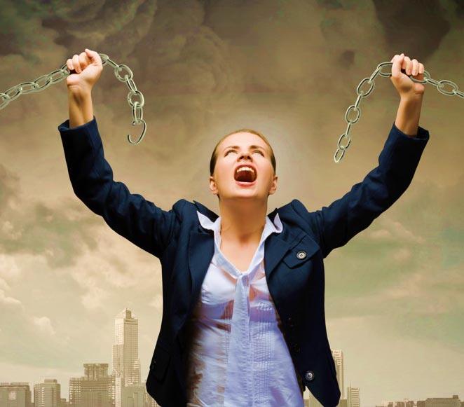 Libérez-vous de vos souffrances
