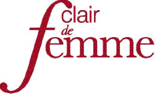 0Clair de Femme2016