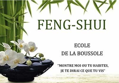 stage de Feng shui