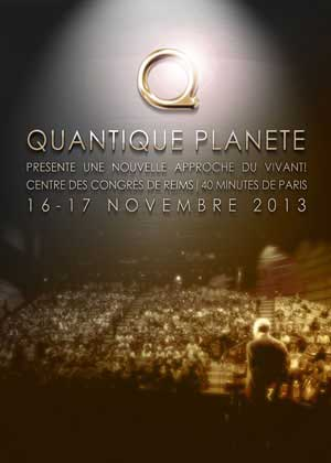 planète quantique