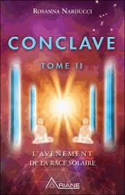 CONCLAVE 11 11 11