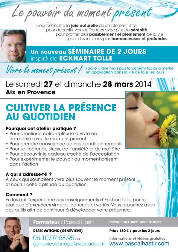 PUB_Presence-Quotidien_27-28-mars-2014_Aix,-France