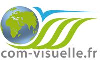 logo com-visuelle.fr