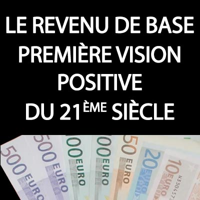 LE REVENU DE BASE INCONDITIONNEL
