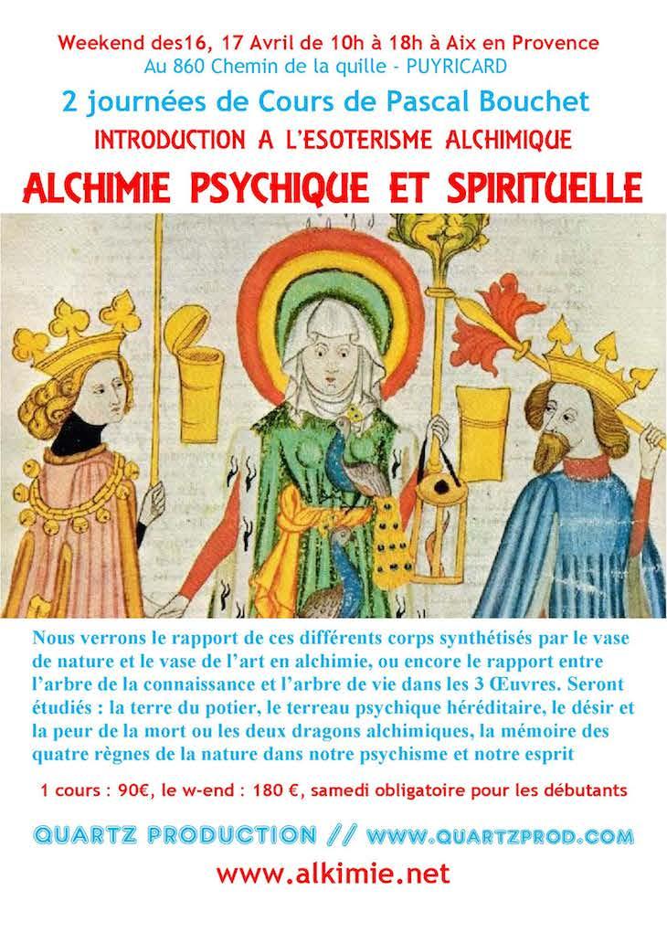 pascalBouchet COURS 16 et 17 04 16