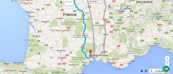 itineraire-google-map