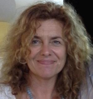 Shirley Avril 2016