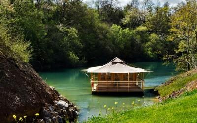 Echologia : le succès fou d'un site de tourisme éco-responsable en Mayenne !