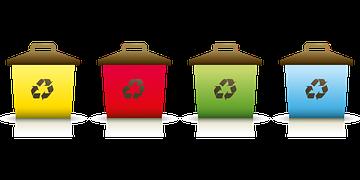 """""""Love your waste"""" veut transformer les déchets des cantines… en énergie !"""
