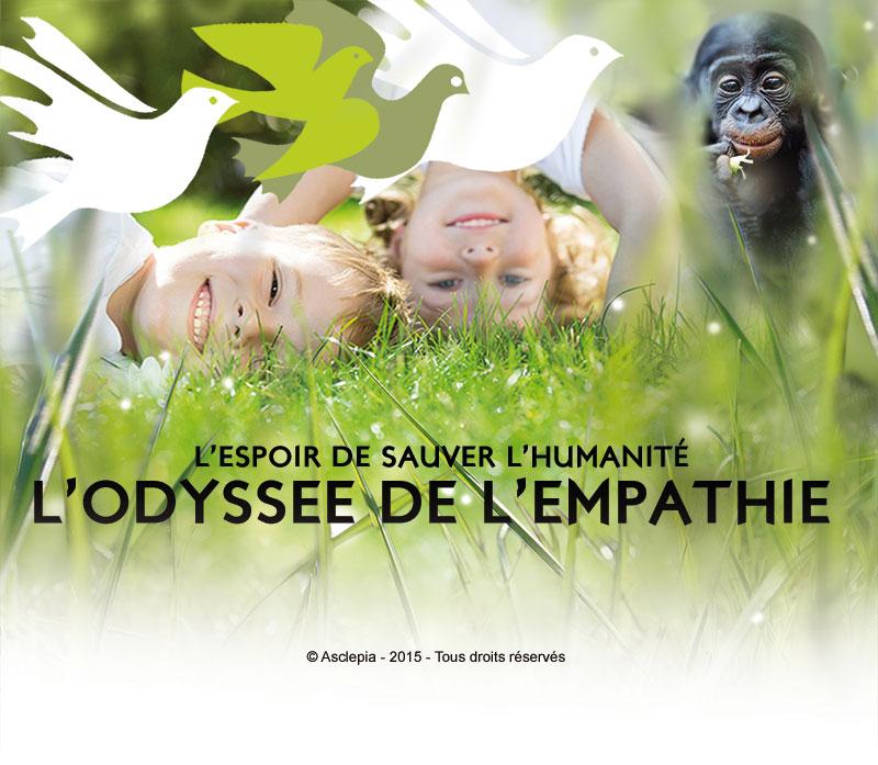 """""""L'odysée de l'empathie"""" LE FILM"""