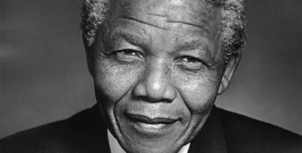 Nelson Mandela 15 citations de  l'homme qui croyait au lendemain