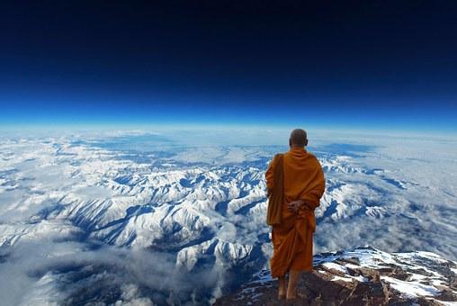 Des chercheurs de Harvard ont découvert des moines aux capacités sur humaines