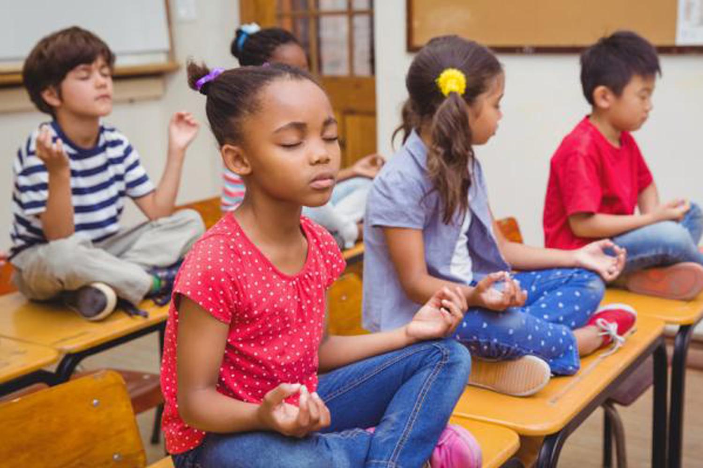 Un kit de méditation gratuit pour toutes les écoles