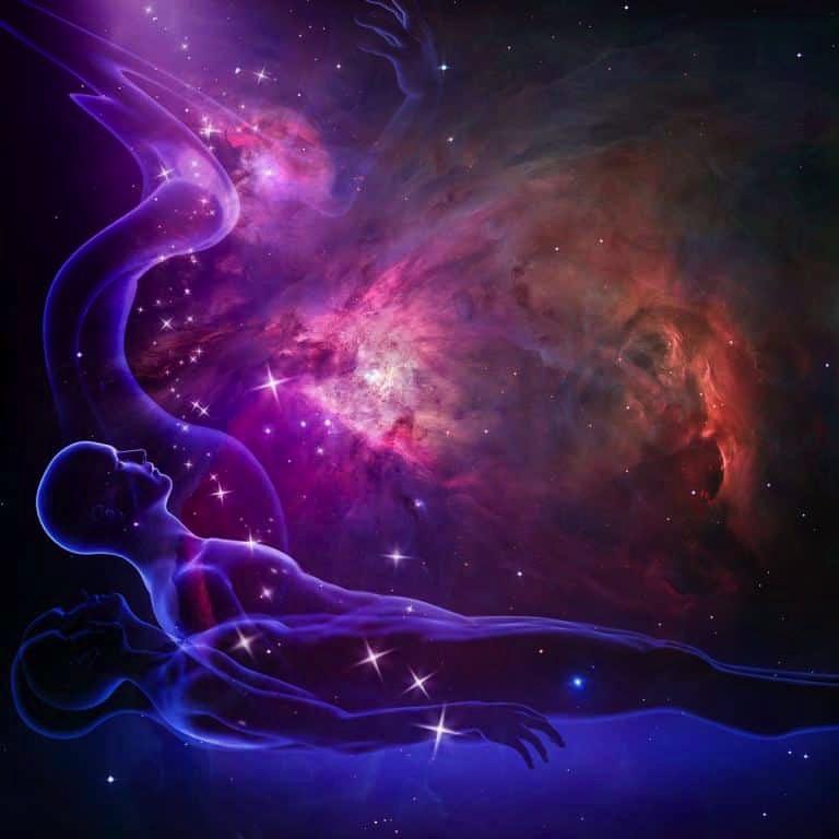 """Séminaire """"Le voyage astral conscient"""""""