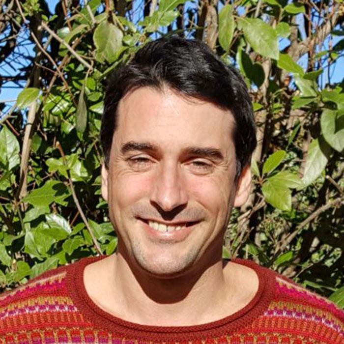 Stéphane GUILBERT