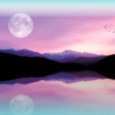 Message des Maitres D'une Pleine Lune à l'autre