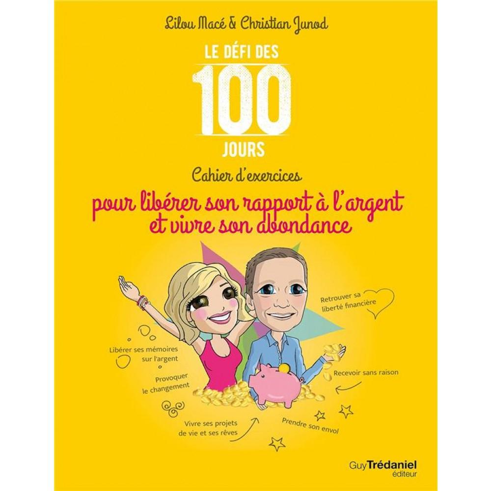 Défit des 100 jours ARGENT