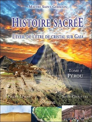 Histoire Sacrée (Pérou)