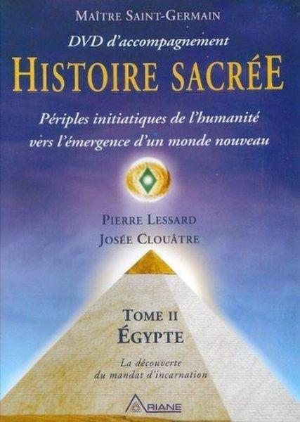 Histoire sacrée (Egypte)