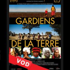 """Film """"Les Gardiens de la Terre"""""""