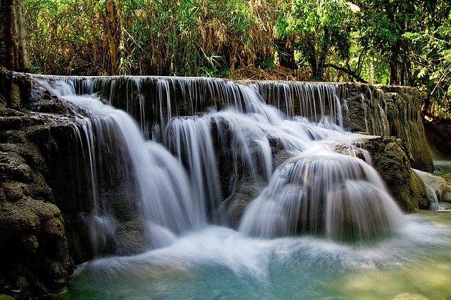 22 mars Journée Internationale de l'eau
